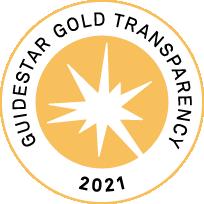 Guidestar Gold Transparency Seal 2021 large
